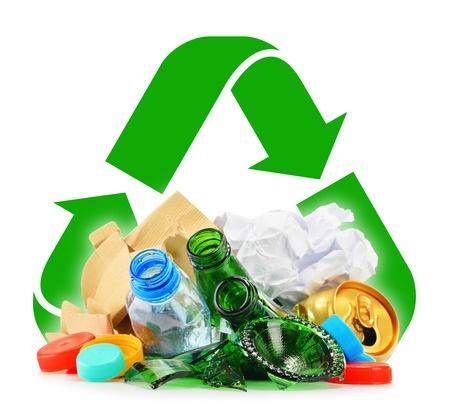 nueva ley de reciclaje
