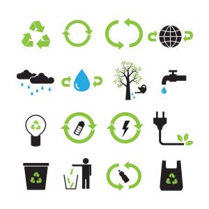 Día Mundial del reciclaje